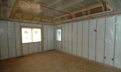 Sbp Wall Insulation And Soundproofing